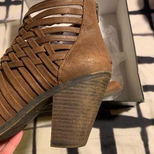 Shoes - Fergalicious Booties